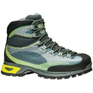 The Trango TRK GTX hiking boot by La Sportiva