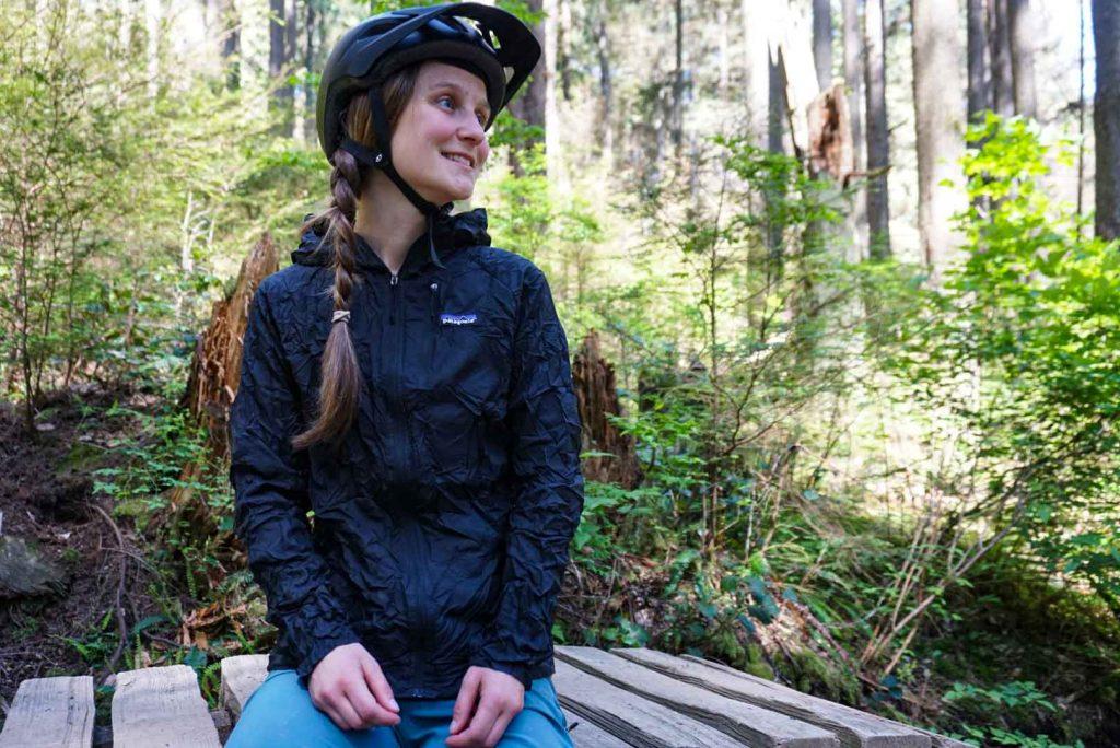 Kit Review – Patagonia Houdini Jacket